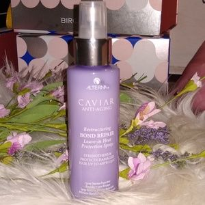 💞Alterna Caviar Restructuring Bond Repair
